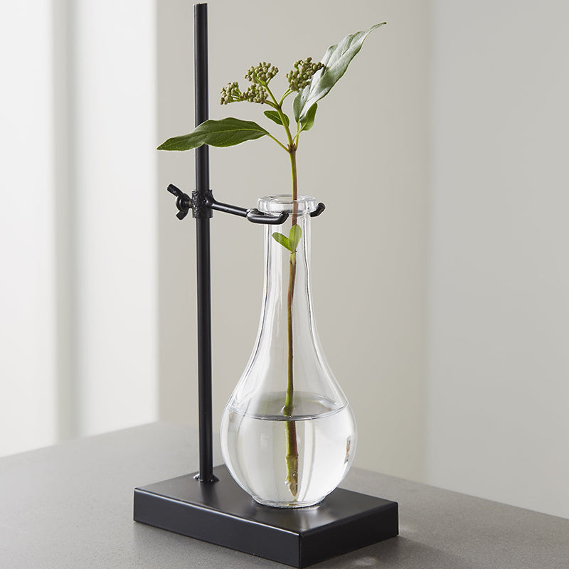 Laboratory Flask Plant Holder - The Quirky Home Co
