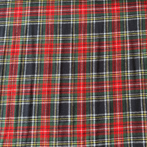 TRADITIONAL BRUSHED COTTON CHECK