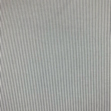 Load image into Gallery viewer, STRIPED COTTON CHAMBRAY IN GREY