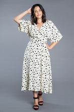 Load image into Gallery viewer, CLOSET CORE PATTERN ELODIE WRAP DRESS PATTERN