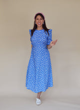 Load image into Gallery viewer, NINA LEE PARK LANE DRESS PATTERN