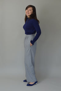NINA LEE PORTOBELLO TROUSER