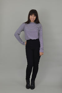 NINA LEE SOUTHBANK SWEATER PATTERN