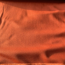 Load image into Gallery viewer, COPPER ALPINE SWEATSHIRTING