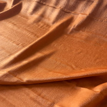 Load image into Gallery viewer, RUST VELVET TOUCH SATIN