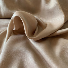 Load image into Gallery viewer, MINK VELVET TOUCH SATIN FABRIC