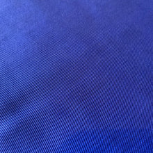 Load image into Gallery viewer, COBALT BLUE TENCEL TWILL