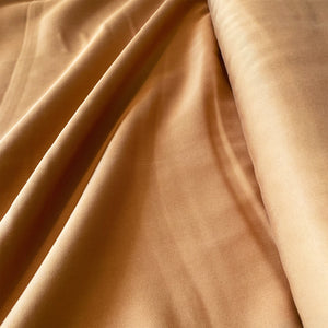 GOLDEN HONEY TENCEL TWILL