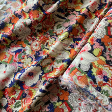 Load image into Gallery viewer, MAGIC GARDEN VISCOSE LAWN FABRIC GODMOTHER