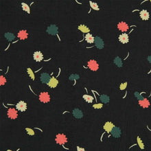 Load image into Gallery viewer, DANCING DAISIES VISCOSE LAWN BY FABRIC GODMOTHER