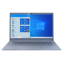 Load image into Gallery viewer, Jumper EZbook S5 14 inch Laptop 8GB RAM+128GB Storage-Grey