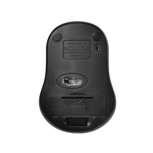2.4G Wireless Mouse -Black