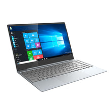 Load image into Gallery viewer, Jumper EZbook X3 Pro 13.3 inch Aluminium Case Laptop with Backlit Keyboard-Silver
