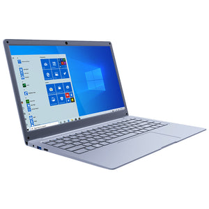 Jumper EZbook S5 14 inch Laptop 8GB RAM+128GB Storage-Grey