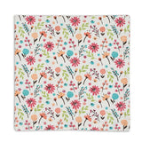wholesale floral printed napkin