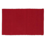 wholesale red placemats