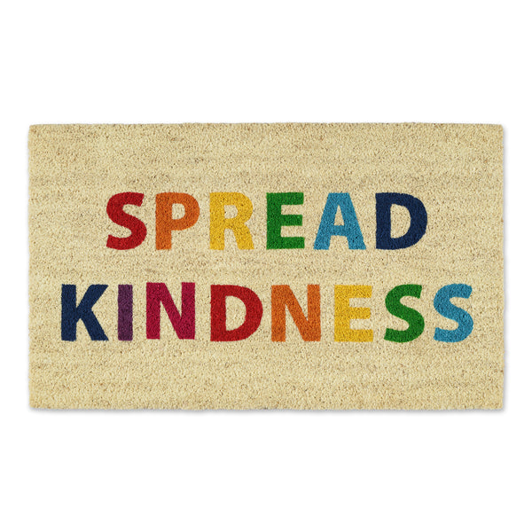 Spread Kindness Doormat