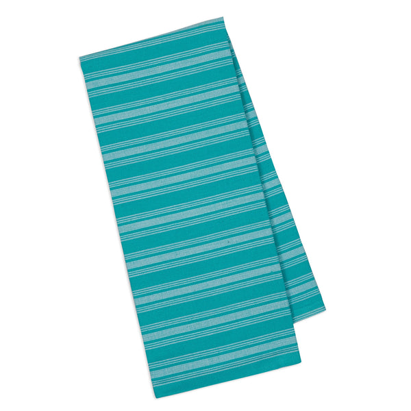 Wholesale - Julep Savory Stripe Dishtowel - DII Design Imports - 1