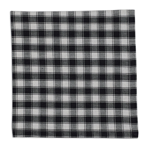 French Check Napkin - DII Design Imports