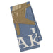 Wholesale Life is Better at the Lake Printed Dishtowel - DII Design Imports