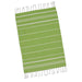 Wholesale - Green Apple Fouta Kitchen Towel - DII Design Imports - 2