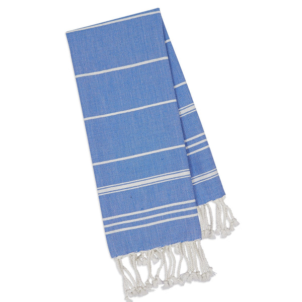 Provence Fouta Kitchen Towel - DII Design Imports
