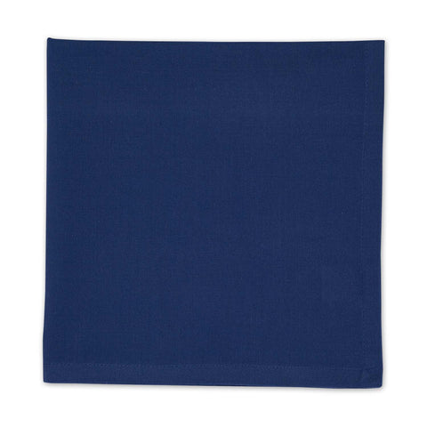 Wholesale - Deep Sea Blue Napkin - DII Design Imports - 1
