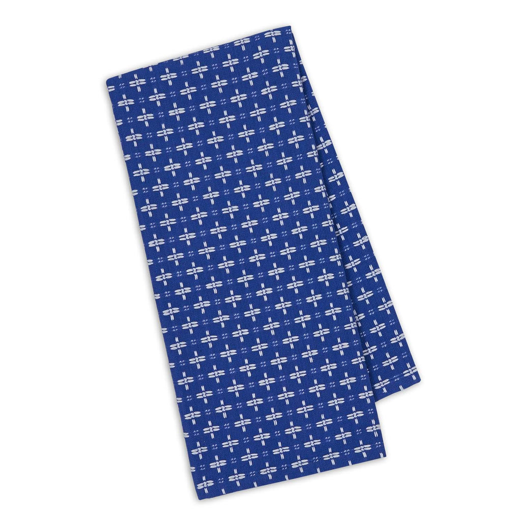 Blueberry Dobby Plus Dishtowel - DII Design Imports