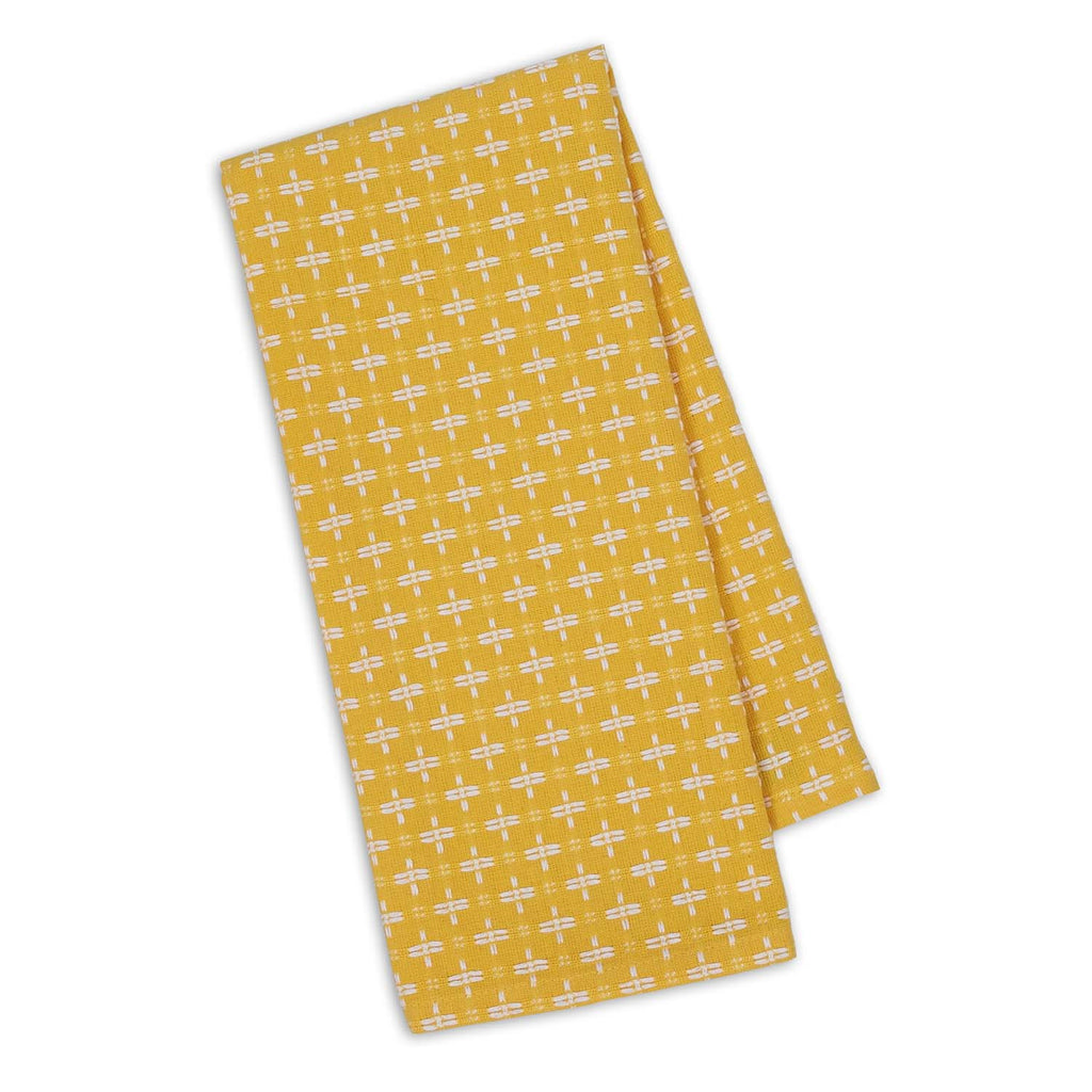 Wholesale Daffodil Dobby Plus Dishtowel - DII Design Imports