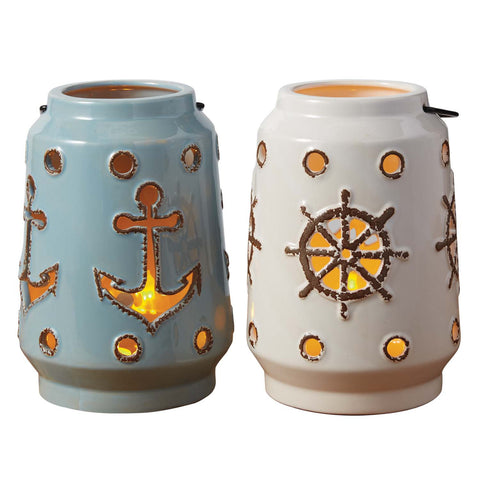 Wholesale - Maritime Lanterns - DII Design Imports - 1