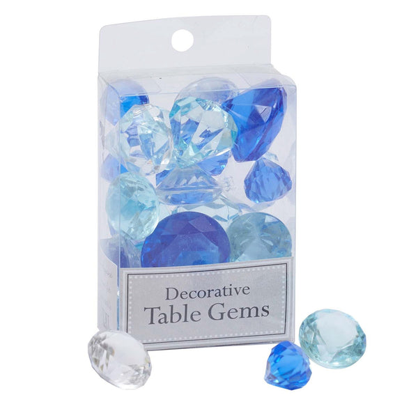 Hanukkah Table Gems