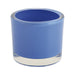 Periwinkle Tea Light Candle Holder - DII Design Imports