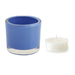 Wholesale Periwinkle Tea Light Candle Holder - DII Design Imports