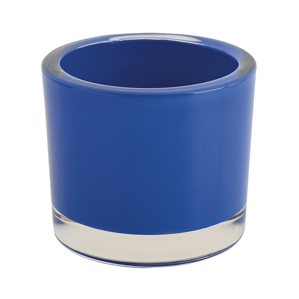 Wholesale - Cobalt Tea Light Candle Holder - DII Design Imports - 2