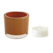 Wholesale Orange Tea Light Candle Holder - DII Design Imports
