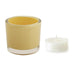 Yellow Tea Light Candle Holder - DII Design Imports