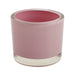 Pink Tea Light Candle Holder - DII Design Imports