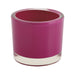 Hot Pink Tea Light Candle Holder - DII Design Imports