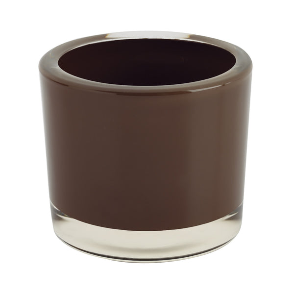 Wholesale - Chocolate Tea Light Candle Holder - DII Design Imports - 2