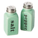 Wholesale Celadon Ceramic Salt & Pepper Shakers - DII Design Imports