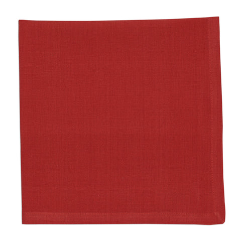 Wholesale - Habanero Red Napkin - DII Design Imports - 1