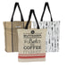 Wholesale - Mercantile Totes - DII Design Imports - 1