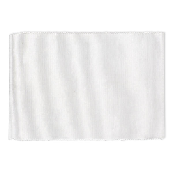 White Placemat - DII Design Imports
