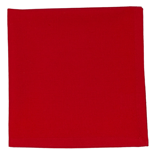 Wholesale Tango Red Napkin - DII Design Imports