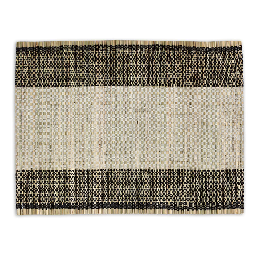 Urban Oasis Reed Placemat - DII Design Imports