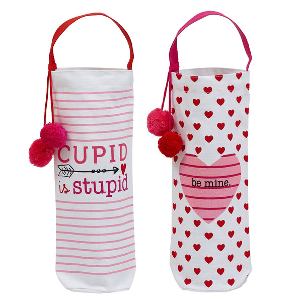 XOXO Bottle Totes