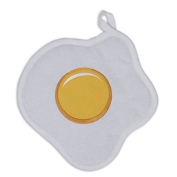 Fried Egg Potholder - DII Design Imports