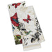 Botanical Blooms Dishtowel Set of 2 - DII Design Imports