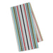 Wholesale Bloom Stripe Dishtowel - DII Design Imports
