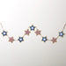 Wholesale Patriot Garland - DII Design Imports
